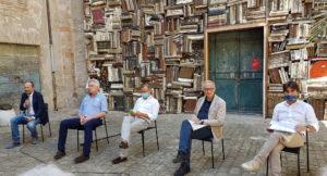 Pesaro si inaugura la mostra NOI. Non erano solo canzonette a Palazzo Mosca e al Museo Nazionale Rossini