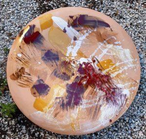 Il linguaggio dell' arte, mostra collettiva a Mombaroccio