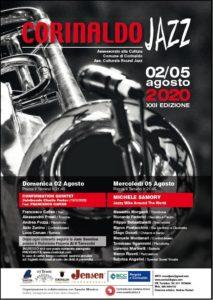 Un'estate di grande musica con la 22° edizione di Corinaldo Jazz