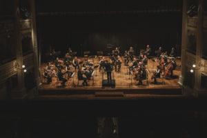 Al via ad Osimo il ricco cartellone estivo della FORM-Orchestra Filarmonica Marchigiana