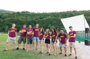 Parte domani da Ascoli Piceno la quarta edizione di Furgoncinema