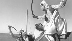 Civitanova Marche, con lo Sceicco bianco al via la rassegna di arte e cinema Cecchetti tra le stelle