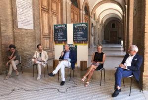 Recanati: al via Lunaria le magiche notti di spettacolo in Piazza Leopardi