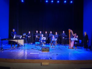 Alla ricerca del Vello d'Oro,  spettacolo musicale-teatrale nel centro storico di Monteprandone