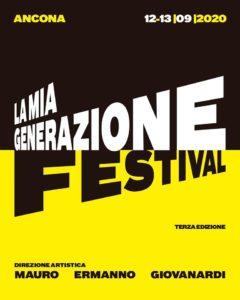 Ancona, è tutto pronto per la terza edizione della Mia Generazione Festival