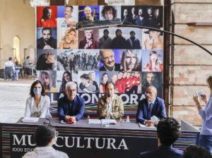 Macerata: presentata Controra, la sezione di Musicultura per le vie cittadine
