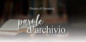 Giulianova: Premio letterario parole d'archivio, 30 i racconti provenienti dall'Italia e dall'estero