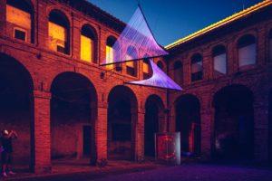 Blooming, nel week-end a Pergola il Festival di arti numeriche e culture digitali