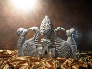 Le sculture di Andrea da Montefeltro alla Fortezza di San Leo